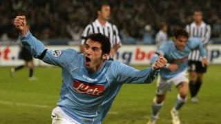 Jugó con la 10 de Maradona y le hizo un gol a Buffon - Entrevistas - 5 - DelSol 99.5 FM
