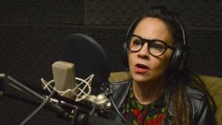 Miss Bolivia  - Audios - 4 - DelSol 99.5 FM