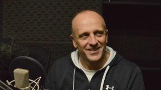 """""""Al Maestro le gustaría que siguiera"""" - Entrevistas - 5 - DelSol 99.5 FM"""