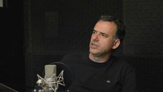 """Yamandú Orsi: """"Voy por la reelección en Canelones"""" - Charlemos de vos - 6 - DelSol 99.5 FM"""