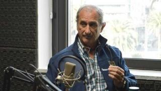 """Gustavo Zerbino: """"Mientras hay esperanza, hay vida"""" - Charlemos de vos - 6 - DelSol 99.5 FM"""