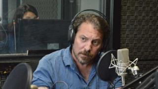 """Ray Loriga presenta su libro """"Rendición"""" en Montevideo - Audios - 2 - DelSol 99.5 FM"""