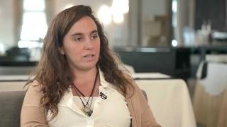 Cecilia Bonino entrevista: Analaura Antúnez - Mujeres emprendedoras - 8 - DelSol 99.5 FM