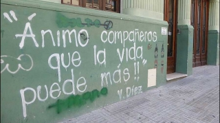 Los grafitis - Tio Aldo - 3 - DelSol 99.5 FM