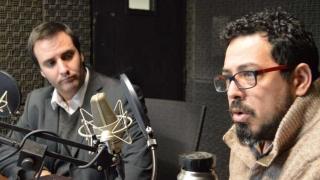 "Tres diputados contaron cómo enfrentan la ""ley ómnibus"" - Ronda NTN - DelSol 99.5 FM"