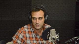 Facundo Ponce de León, de los archivos a El Origen - El invitado - 3 - DelSol 99.5 FM