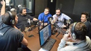 Sin trampas, la revancha - La batalla de los DJ - 3 - DelSol 99.5 FM