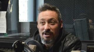 Diego González, productor de su propio camino - Charlemos de vos - 6 - DelSol 99.5 FM