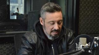 """Diego González: """"Nuestra formación académica no te enseña a trabajar"""" - La Frase - 6 - DelSol 99.5 FM"""