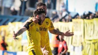 Liverpool 1 - 2 Peñarol - Replay - 5 - DelSol 99.5 FM