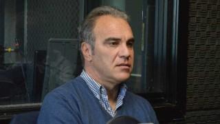 """Martín Lasarte: """"Me encantaría dirigir la selección"""" - La Frase - 6 - DelSol 99.5 FM"""