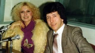 Los 50 años de radio de Juanjo Alberti - Entrevistas - 7 - DelSol 99.5 FM