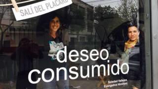 Un año sin comprar - Historias Máximas - 2 - DelSol 99.5 FM