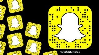 Por qué Snapchat es difícil si tenés más de 30 - Fede Hartman - DelSol 99.5 FM