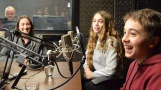 DelSol - Mi Mundial según sus protagonistas adolescentes