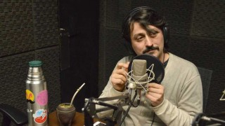 Clubes de comedia - El especialista - 4 - DelSol 99.5 FM
