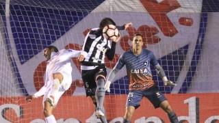 Nacional 0 - 1 Botafogo - Replay - 5 - DelSol 99.5 FM