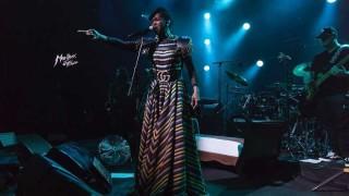 Entre la imitación de Prince y el enojo de Lauryn Hill - Miguel Angel Dobrich - 1 - DelSol 99.5 FM