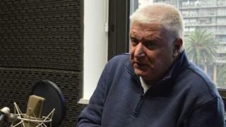 Sonsol habló de su audio indignado con Peñarol - Entrevistas - 7 - DelSol 99.5 FM
