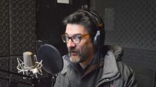 La nueva película de Troncoso - Hoy nos dice ... - 2 - DelSol 99.5 FM