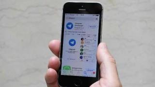 Telegram, WeChat, Pinterest y Tinder ¿Para qué sirven? - Fede Hartman - DelSol 99.5 FM