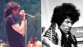 Jimi Hendrix y Jim Morrison - El especialista - 4 - DelSol 99.5 FM