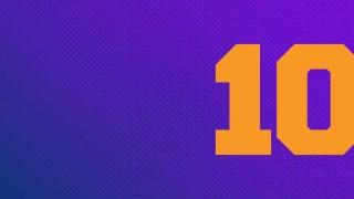 NSM Radio pregunta: ¿Cuál es el mejor 10 de la historia? - Audios - 10 - DelSol 99.5 FM