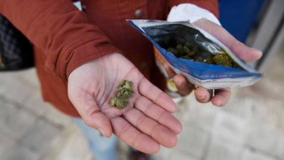 """Marihuana en farmacias: """"lo tomamos como un nuevo proveedor"""" - Entrevistas - 1 - DelSol 99.5 FM"""