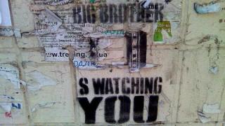 "Orwell y su ""1984"" + Serie: ""Nafta Súper"" - Random - 2 - DelSol 99.5 FM"