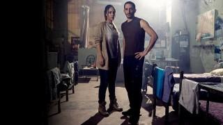 Mano a mano con la protagonista de El Marginal - Miguel Angel Dobrich - 1 - DelSol 99.5 FM