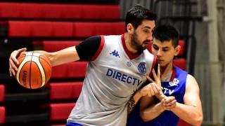 La historia del primer uruguayo campeón de básquet en Argentina - Diego Muñoz - 1 - DelSol 99.5 FM