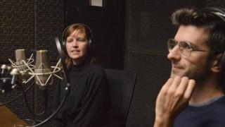 Desayuno Continental  - Arriba los que escuchan - 4 - DelSol 99.5 FM