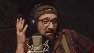 """""""La mayoría de las melodías que se me ocurren me las olvido"""" - Entrevistas - 5 - DelSol 99.5 FM"""