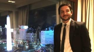 Locos por el Fútbol con Germán Paoloski - Entrevistas - 7 - DelSol 99.5 FM