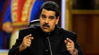 Darwin y la búsqueda de la razón política para apoyar a Venezuela - Columna de Darwin - 1 - DelSol 99.5 FM
