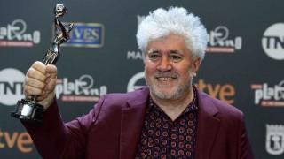 DelSol - Las estrellas de los Premios Platino