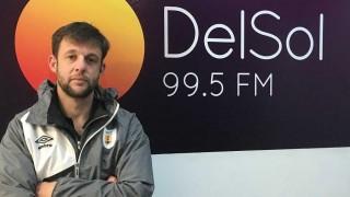 Arbitraje 2.0: La llegada del VAR y los cambios que se vienen - Entrevistas - 5 - DelSol 99.5 FM