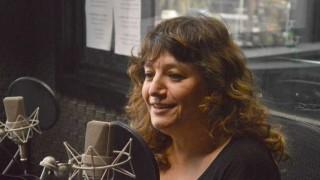 """Lea Ben Sasson y sus """"Extremidades"""" en El Tartamudo - Audios - 2 - DelSol 99.5 FM"""