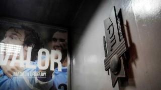 Uruguay - Argentina dejará 2 millones de dólares a la AUF  - Entrevistas - 5 - DelSol 99.5 FM