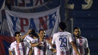 Boston River 1 - 4 Cerro Porteño - Replay - 5 - DelSol 99.5 FM