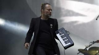 Un compacto de versiones de temas de Radiohead - Miguel Angel Dobrich - 1 - DelSol 99.5 FM
