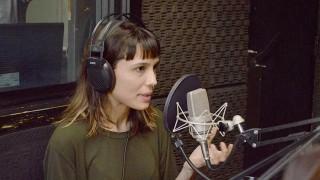 Los nuevos Pactos de Alfonsina - Audios - 2 - DelSol 99.5 FM