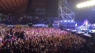 Pablo Fabregat recuerda lo que hicieron 1000 músicos en Cesena  - La puñalada - 3 - DelSol 99.5 FM