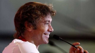 Jugador Chumbo: Diego Lugano - Jugador chumbo - 7 - DelSol 99.5 FM