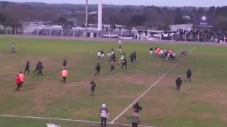 Darwin analizó la batalla entre Wanderers y Central  - Darwin - Columna Deportiva - 1 - DelSol 99.5 FM