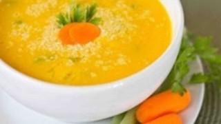¿Dónde ubicamos la sopa en el menú? - Dani Guasco - DelSol 99.5 FM