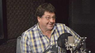 """Rubens """"Pocho"""" Navarro en Aldo Contigo - Tio Aldo - 3 - DelSol 99.5 FM"""