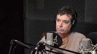 """Fernando Cabrera: """"En mi vida me faltó marketing, autoestima y ego"""" - El invitado - 3 - DelSol 99.5 FM"""