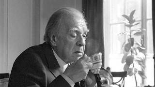 ¿Por qué Borges es Borges?  - Random - 2 - DelSol 99.5 FM