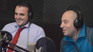 La actividad de un buzo en Uruguay - El oficio de ser mapá - DelSol 99.5 FM